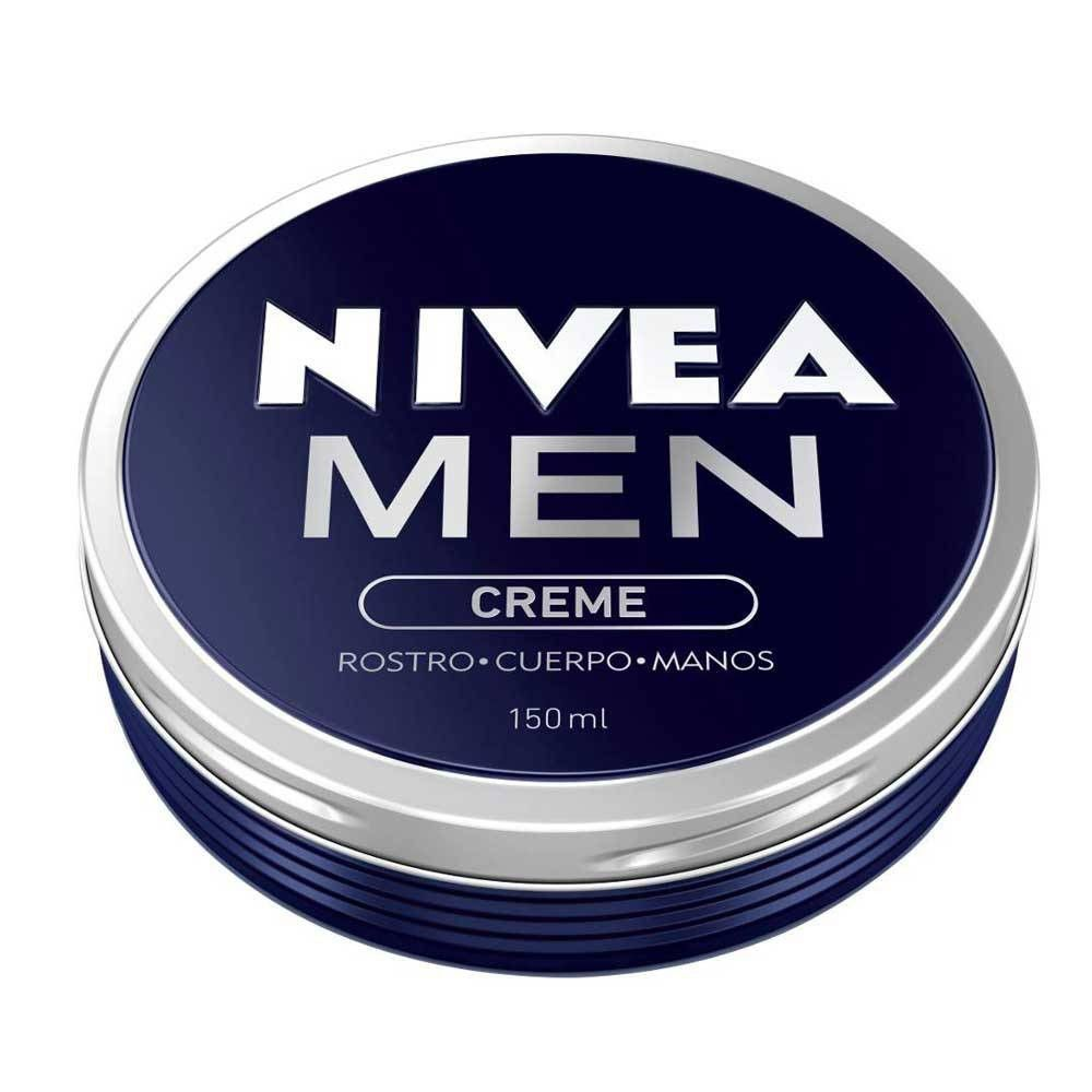 Creme Nivea Men 75g - Pc