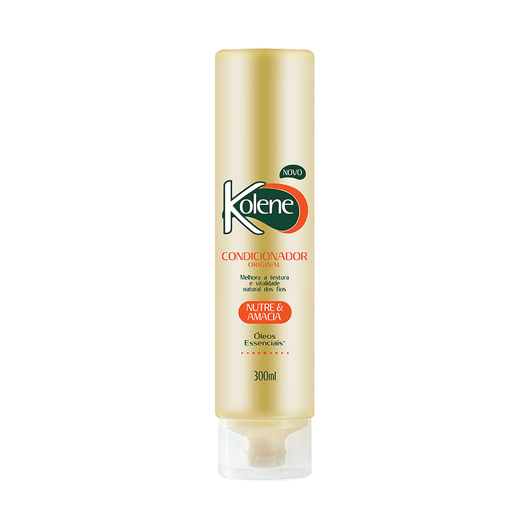 Condicionador Kolene 300ml Original - Pc