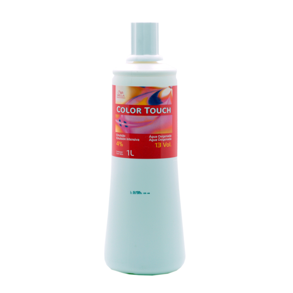 Emulsao Color Touch 4 1000ml - Pc