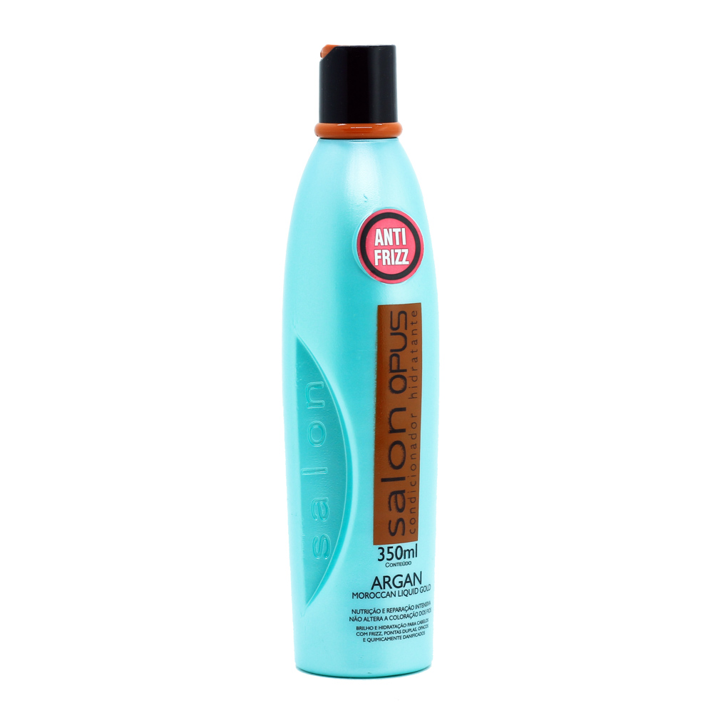 Condicionador Salon Opus 350ml Argan - Pc