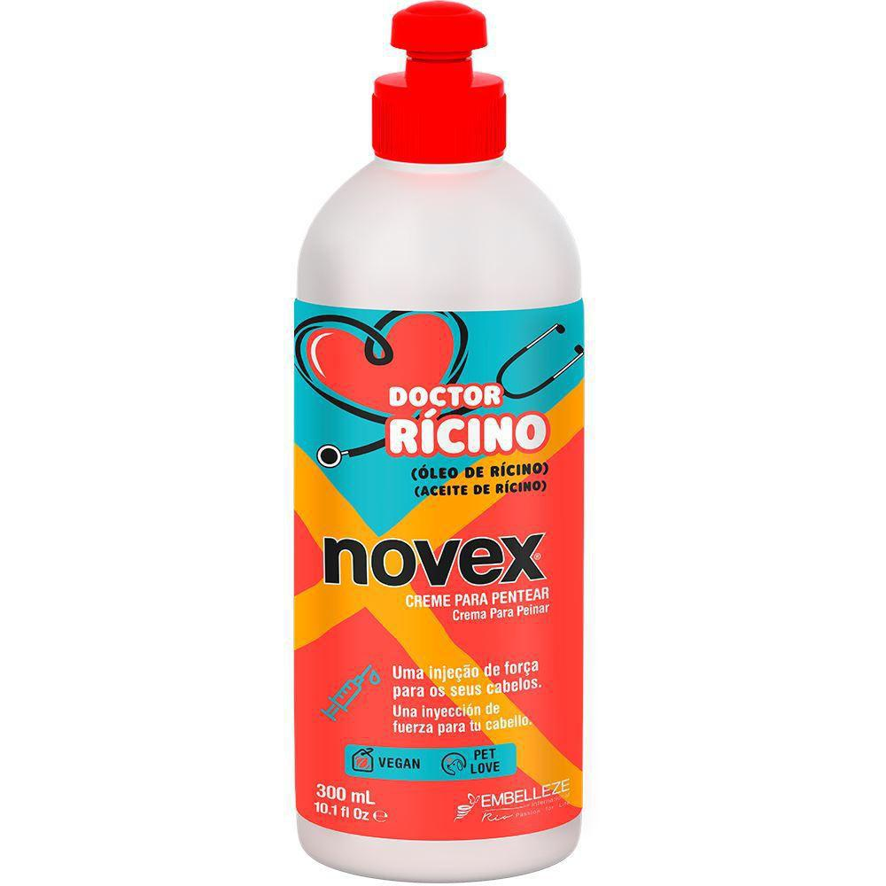 Cr.pent.novex 300ml Doctor Ricino - Pc