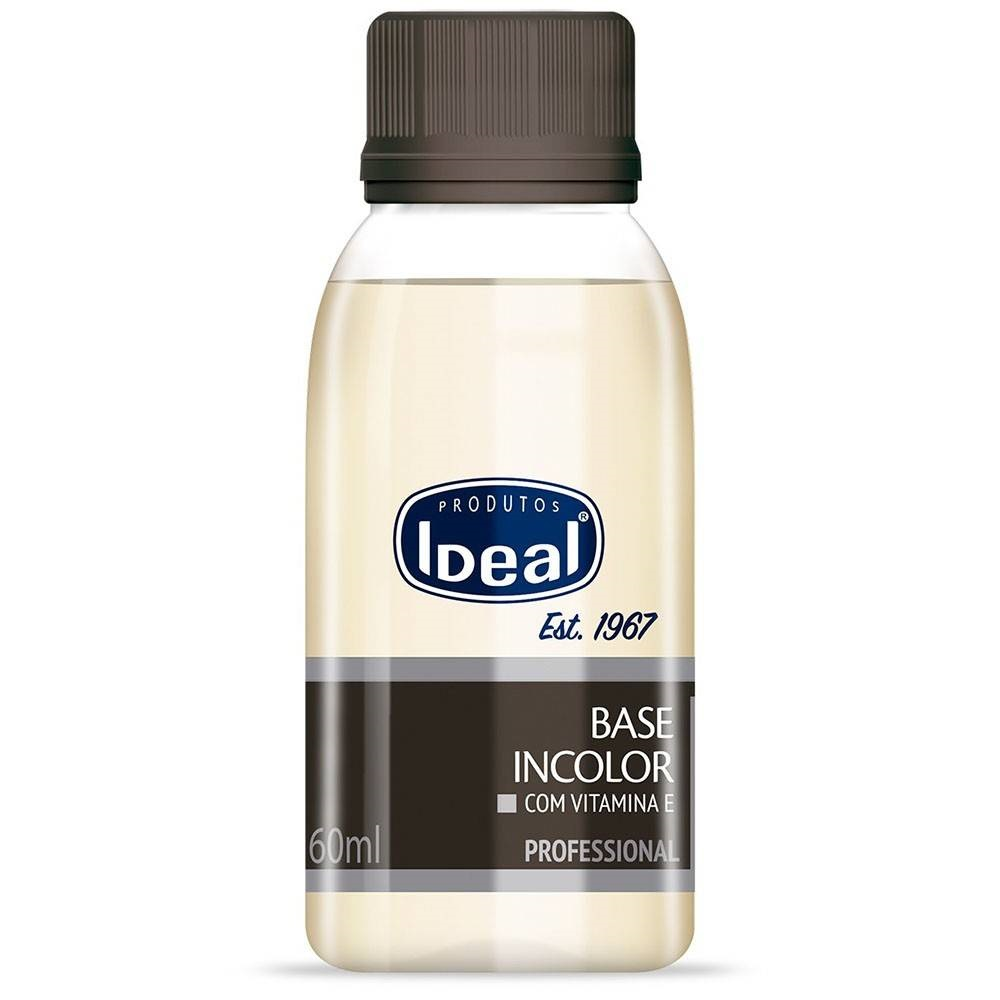 Base Ideal Incolor - Pc