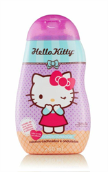 Condicionador Infantil Hello Kitty 260ml Cab.cac.e Ond - Pc