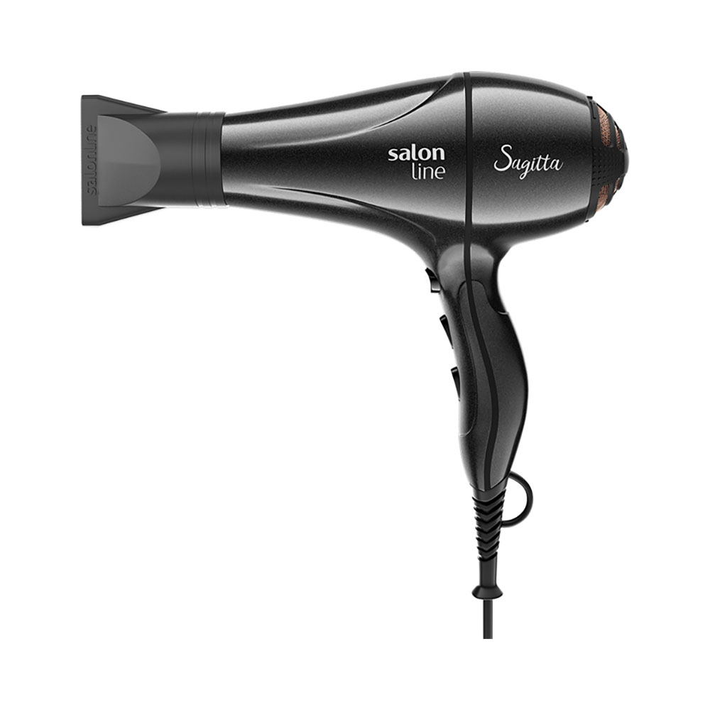 Secador Salon Line 2150w Sagitta 127v - Pc
